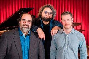 Negroni´s Trío, jazz latino en Soria