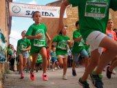 La Riba de Escalote organiza su segunda carrera popular