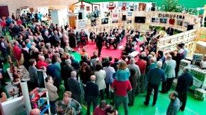 Durufema reúne a 40 empresas en su sexta edición