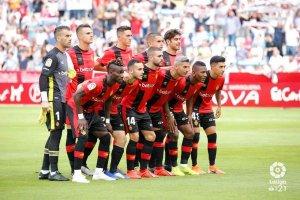 Mallorca-Deportivo, final por una plaza en Primera