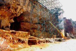 """""""Atapuerca. Persiguiendo un sueño"""", un libro sobre la historia del proyecto científico"""