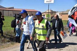 Fomento licita el demandado servicio de transporte Soria-Calatayud