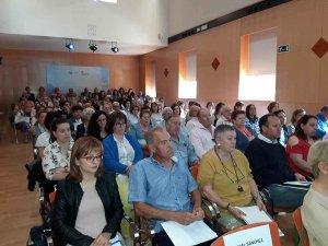 """El proyecto """"Paciente activo en diabetes"""" comparte experiencias"""