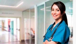 Sacyl publica el listado de aprobados en OPE 2017 de Enfermería