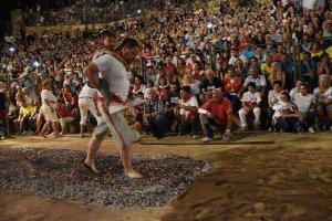 San Pedro Manrique se cita con la noche más mágica