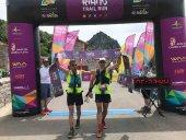 Desafío Urbión, campeón en la Riaño Trail Run