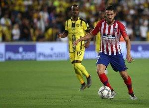 El Atlético de Madrid confirma amistoso en El Burgo de Osma