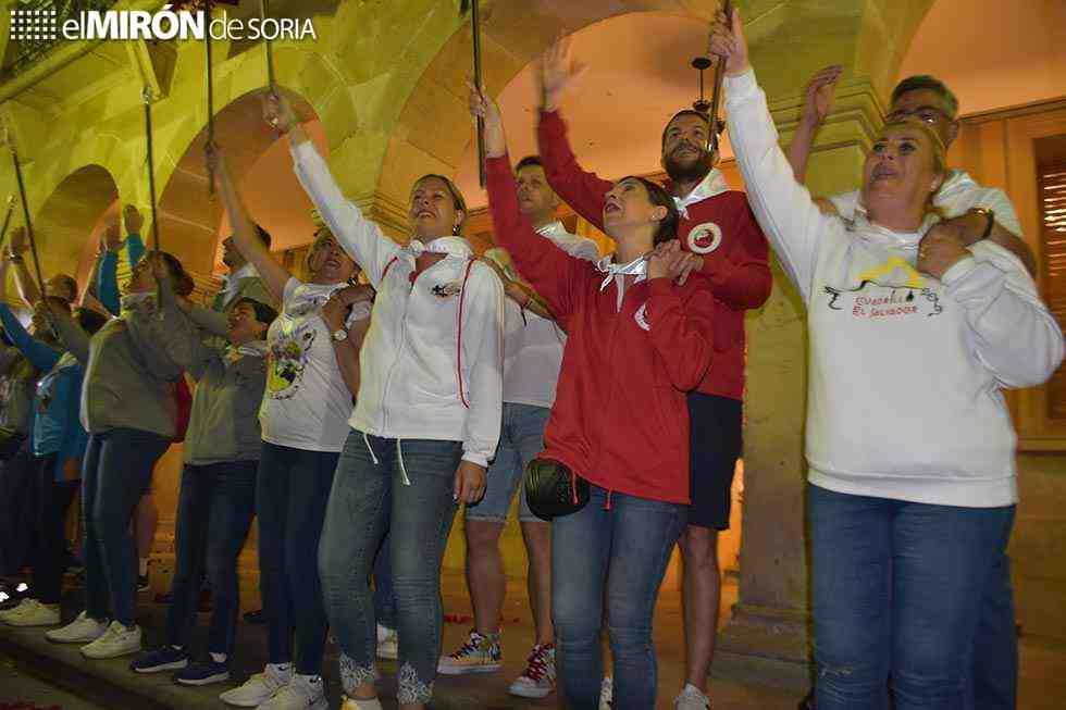 Treinta solicitudes para once cuadrillas de San Juan 2020