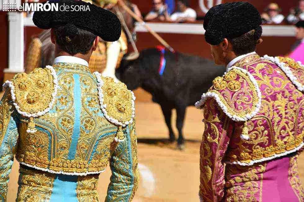 Premios y consideraciones de la Peña Taurina Soriana