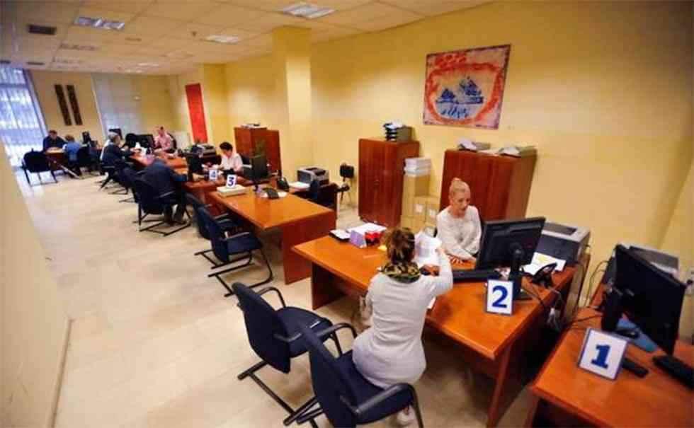 CSIF lamenta que Junta no genere empleo con aplicación de 35 horas