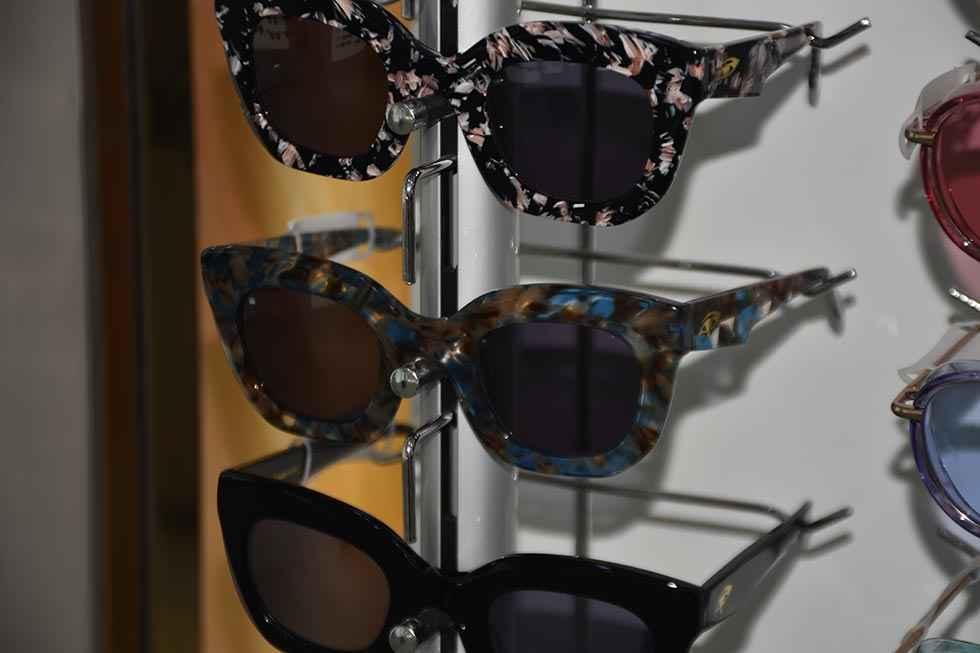 Nuevas tendencias de Multiópticas en gafas de sol