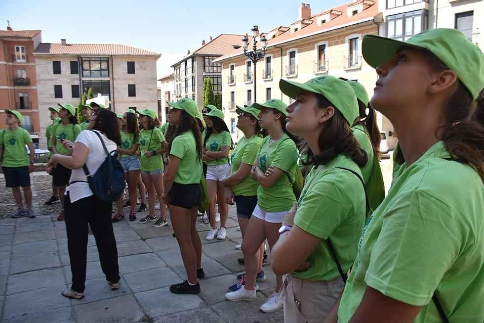 Soria acoge el VII Campus de Profundización Científica