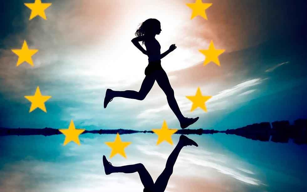 Castilla y León representa a comunidades españolas en UE en materia de deporte