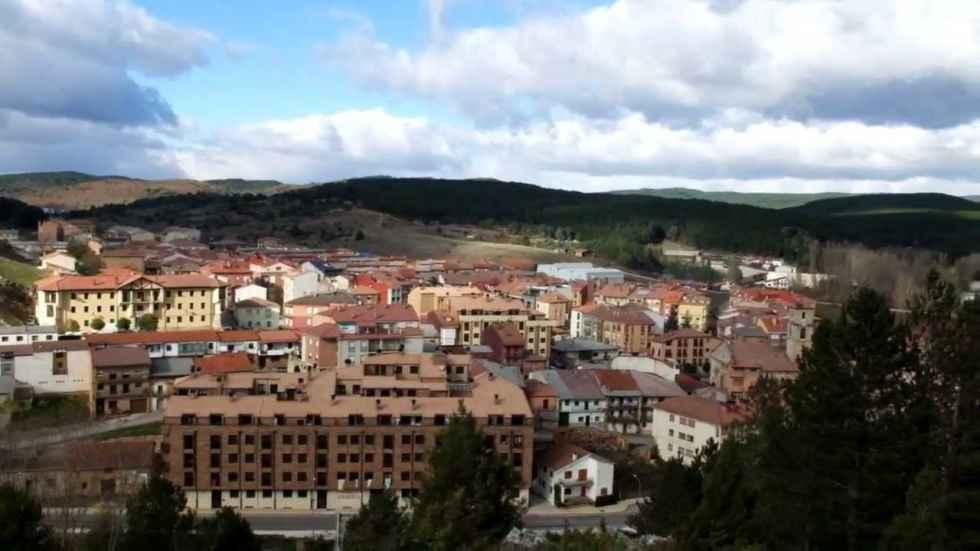 La mujer asesinada en Salas, residía en San Leonardo