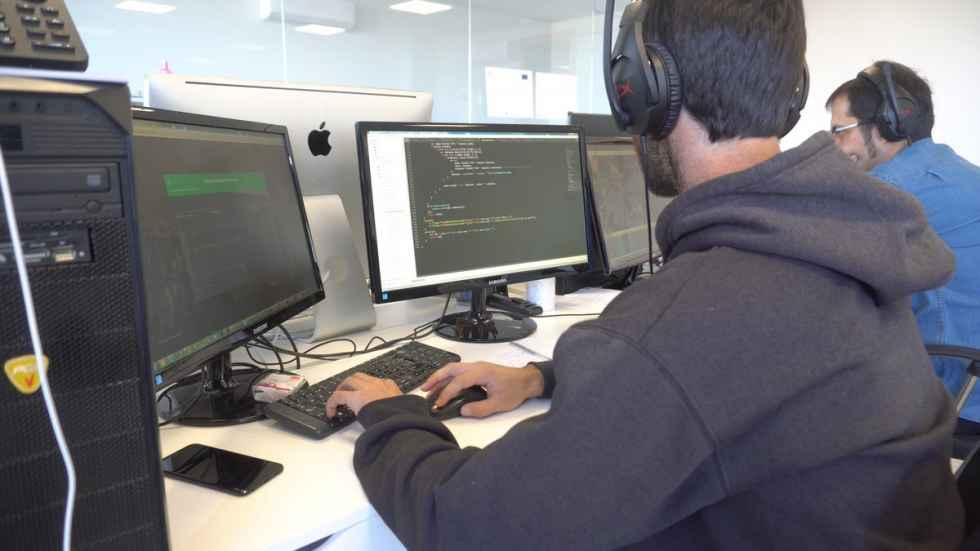 Agerpix Technologies S.L., apoyada por Sodical