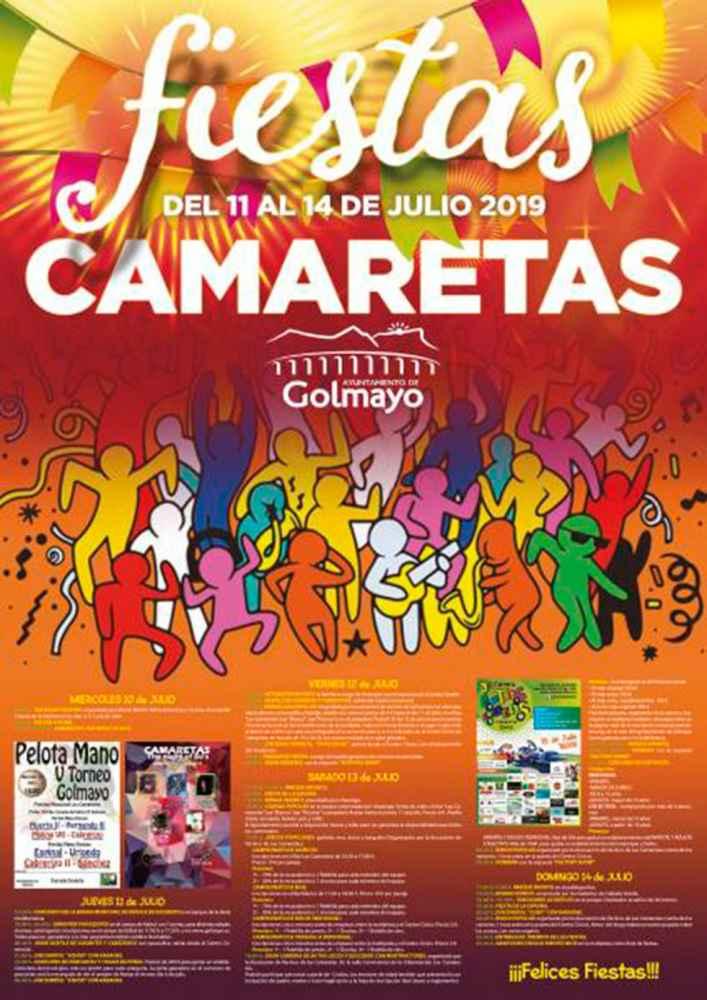 El Gran Prix Camaretas 2019 se celebra esta tarde