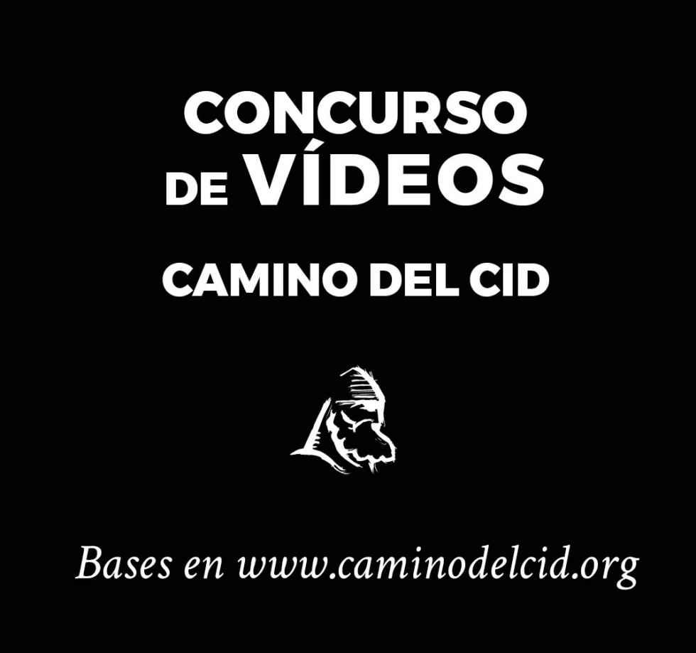 El Camino del Cid convoca su concurso de vídeos