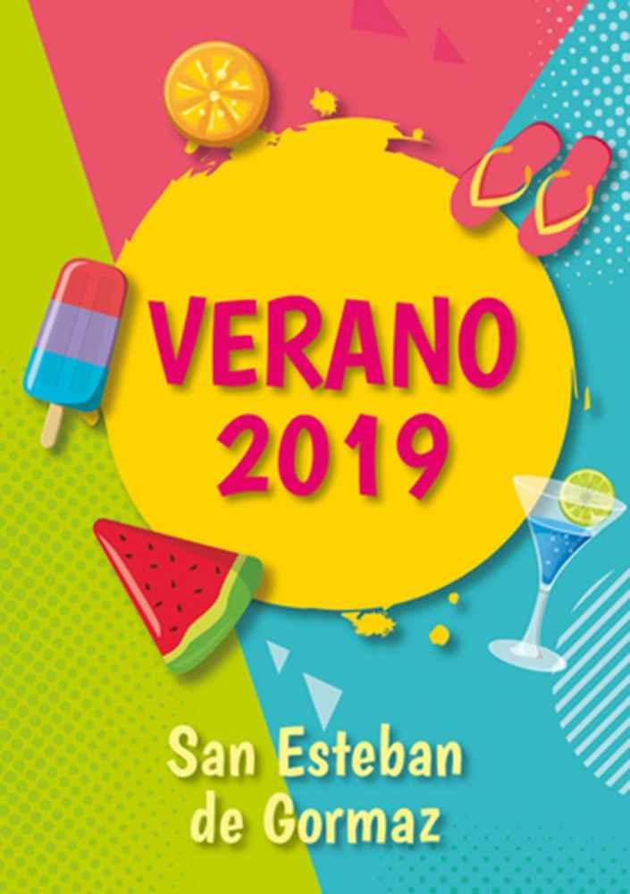 San Esteban de Gormaz llena el verano de actividades