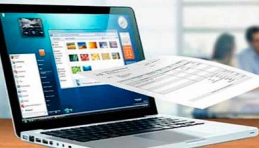 Las empresas regionales, décimas en emisión de facturas electrónicas