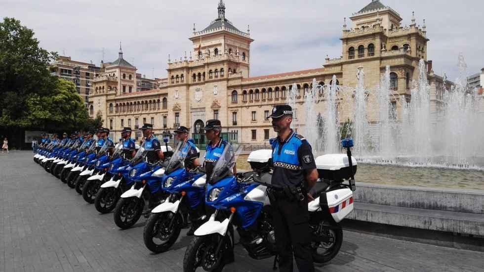 CSIF: 356 policias locales se han acogido a la jubilación anticipada