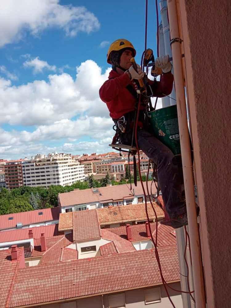 El hotel Alfonso VIII se conecta a la Red de Calor de Soria