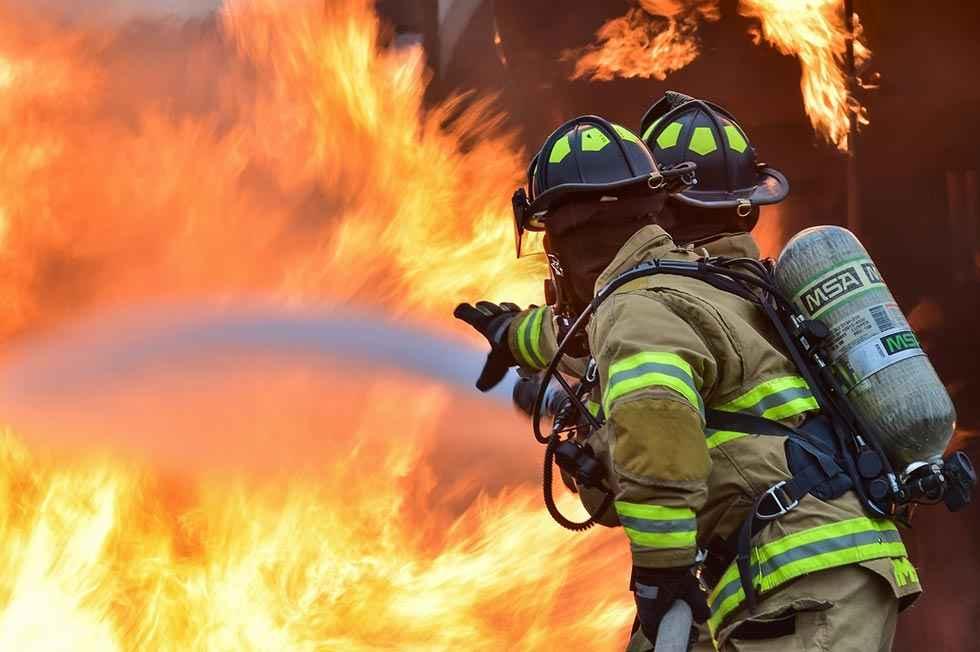 La Junta eleva el riesgo de incendios por situación meteorológica