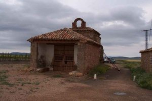 La Junta adjudica la rehabilitación de la ermita de San Roque