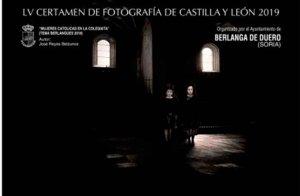 """Bases para el LV Certamen de Fotografía """"Castilla y León"""" 2019"""