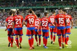 El fútbol profesional general 573 millones en Castilla y León