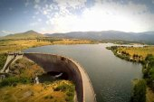 Fallece ahogado un joven de 15 años en embalse de Segovia