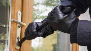 Desarticulada organización criminal que robaba en viviendas