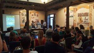 El CEINCE acoge simposio internacional de expertos en patrimonio educativo
