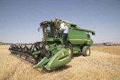 La cosecha cerealista se estima en 4,8 millones de toneladas
