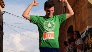 Cuenta atrás para la carrera popular de La Riba de Escalote