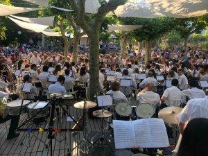 """Programa del concierto de verano en """"El Castillo"""""""