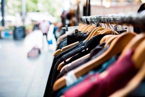 Las familias sorianas, a la cabeza en gasto en ropa y calzado