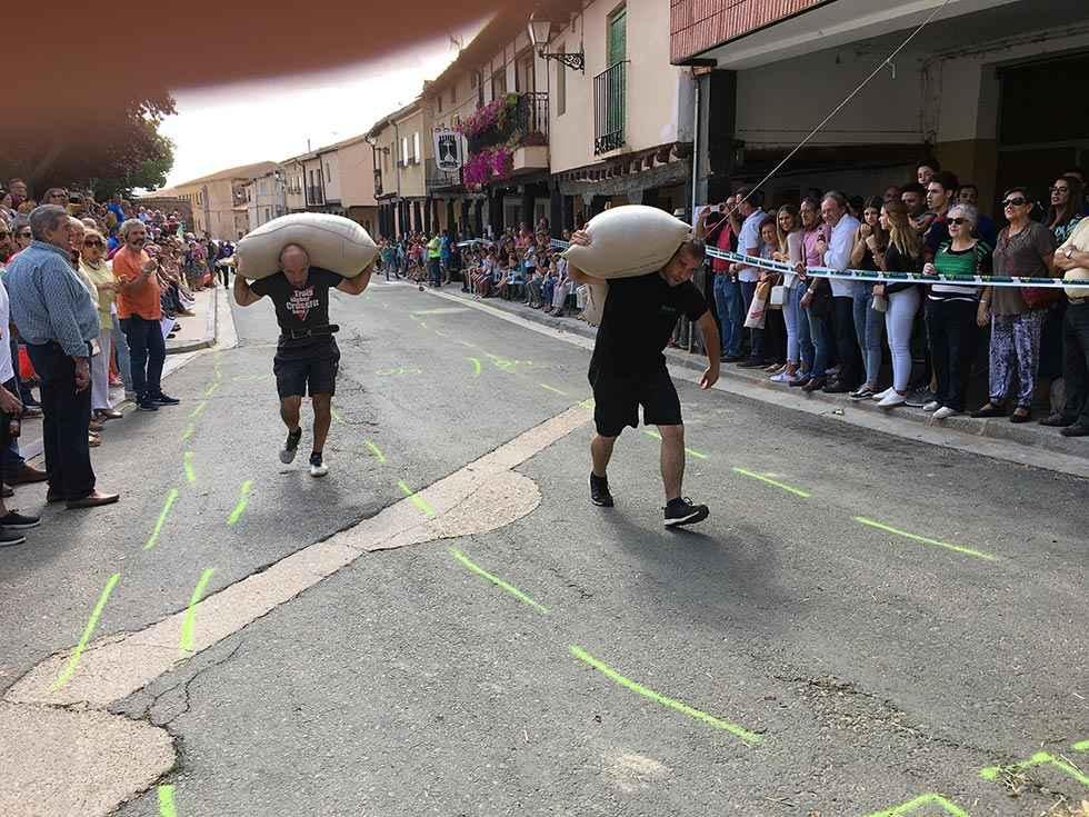 San Pedro Manrique, sede de la tercera Fiesta del Pan