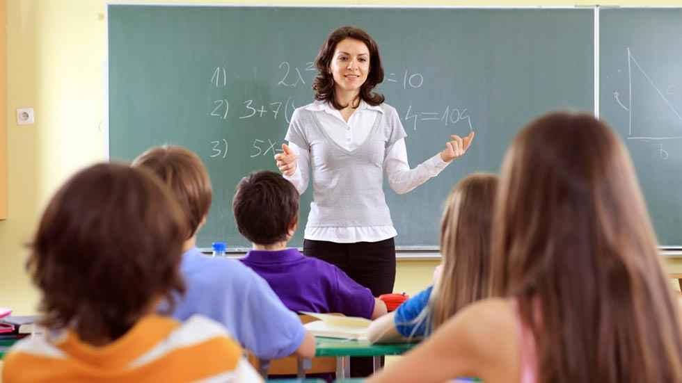 Los menores quieren ser profesoras y futbolistas