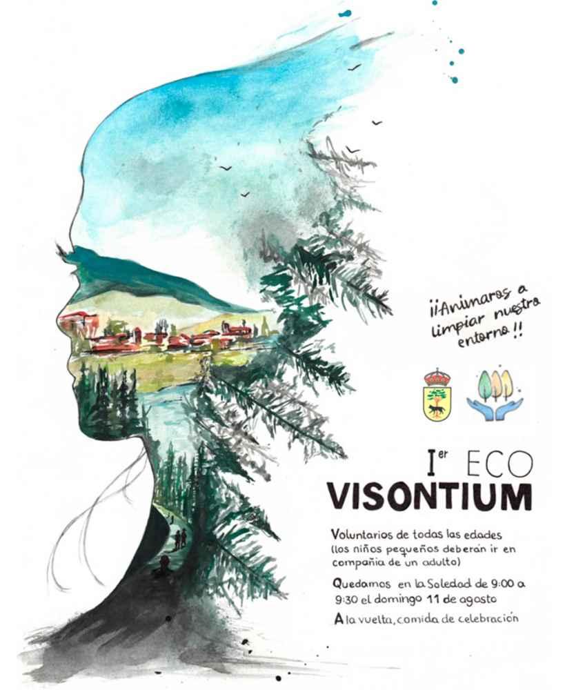 EcoVisontium: una iniciativa de respeto a la naturaleza