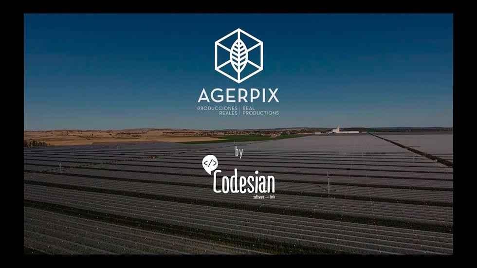 Agerpix Technologies encuentra apoyo financiero para su expansión