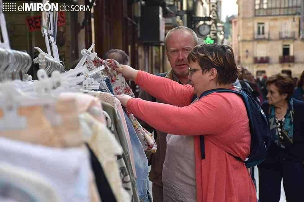 """FECSoria programa la edición de verano de """"Stock en Soria"""""""