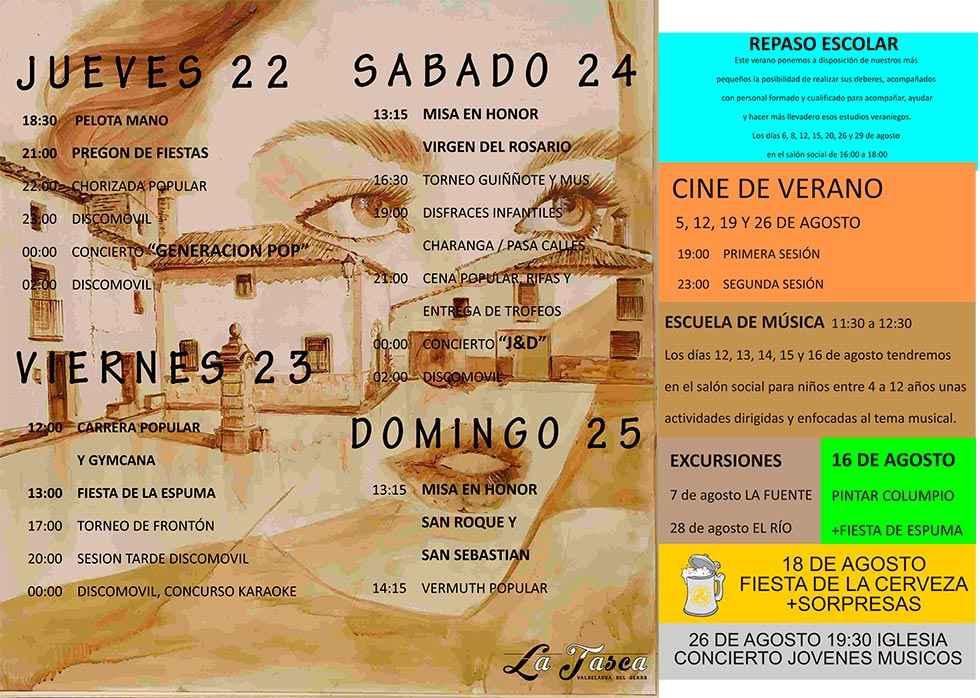 Valdelagua del Cerro subasta las obras de su concurso de pintura