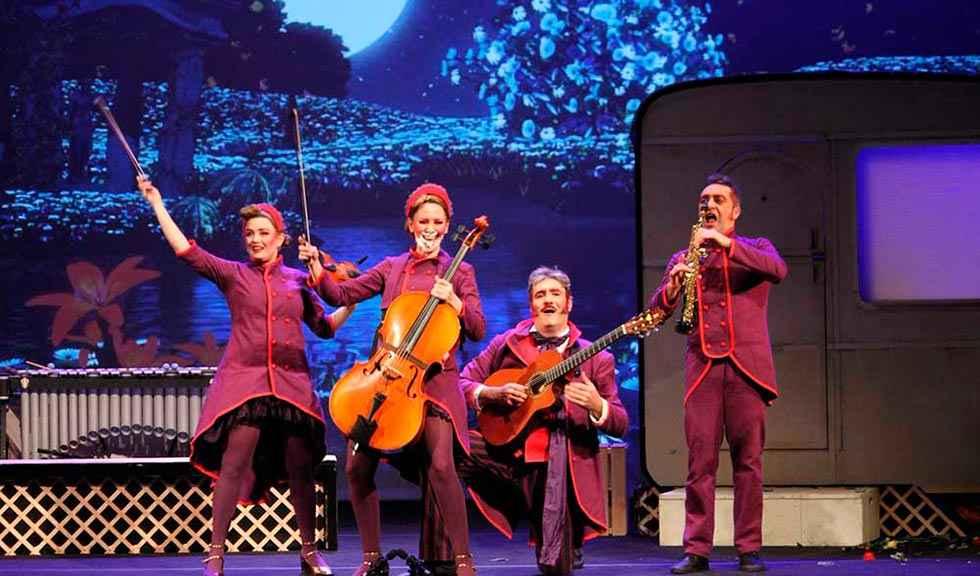Mañueco ratifica impulso a la industria cultural