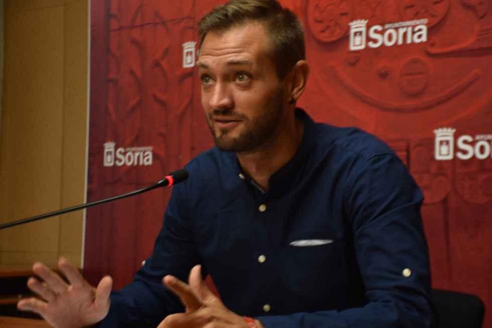 Soria mantiene la oferta en la campaña deportiva de invierno