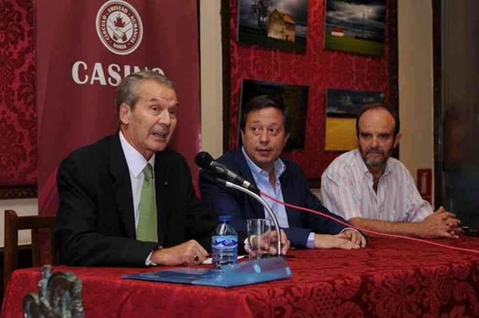 """Bases de VIII edición del certamen literario """"Un Soneto para Soria"""""""