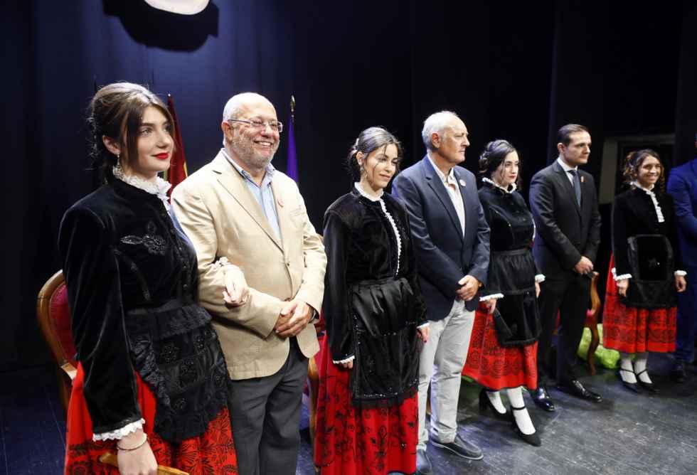 Igea apuesta por el patrimonio y la cultura para fijar población
