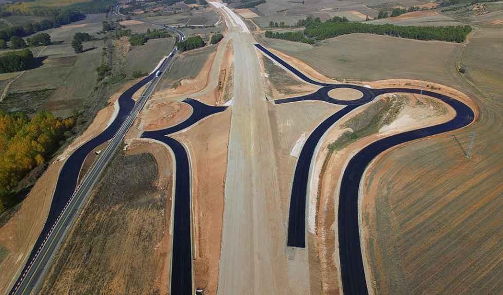 Cs considera inaceptable la demora acumulada en autovía del Duero