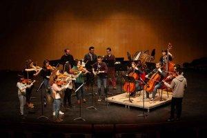 Concierto del Ensemble Durius en el Festival Soria Clásica