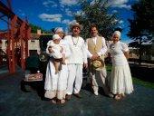 El Royo celebra la IV Feria de los Indianos y la Migración