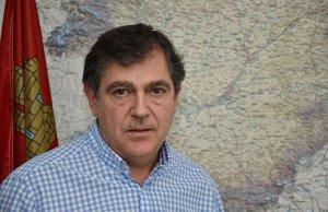 Jesús Puerta, director general de Carreteras e Infraestructuras